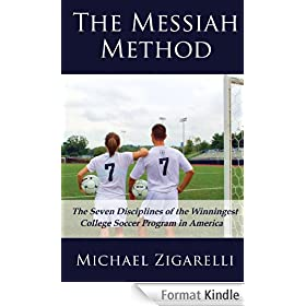 The Messiah Method (English Edition)