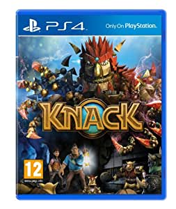Knack (PS4)
