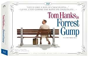 Forrest Gump [Blu-ray] (Bilingual)