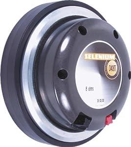 "Selenium D408TI SELENIUM 4"" TIT DRIVER"