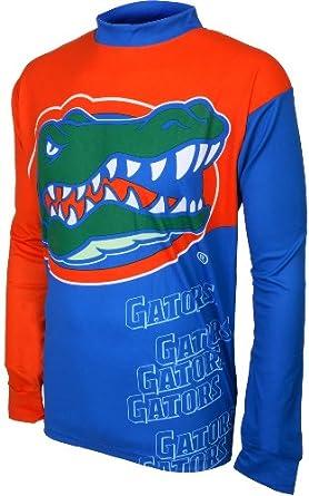 NCAA Florida Gators Mountain Bike Cycling Jersey by Adrenaline Promotions
