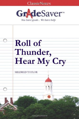 essay questions on roll of thunder hear my cry