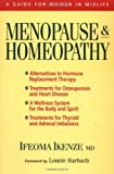 img - for Menopause and Homeopathy: A Guide for Women in Midlife book / textbook / text book