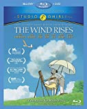 The Wind Rises [Blu-ray + DVD]