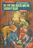 img - for The Five Findouters and the Shadowy Figure (The Dragon Books) book / textbook / text book