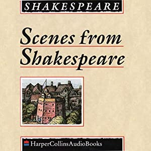 Scenes from Shakespeare | [William Shakespeare]