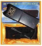 High Power Stun Gun,with Flash Light, 800KV volts, rechargeble bettery,
