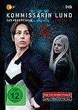 Kommissarin Lund - Das Verbrechen III [5 DVDs]