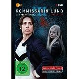 """Kommissarin Lund: Das Verbrechen - Staffel III [5 DVDs]von """"Sofie Gr�b�l"""""""