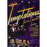 The Temptations: Live In Concert [DVD]by The Temptations
