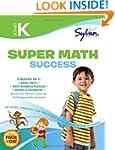 Kindergarten Super Math Success (Sylv...