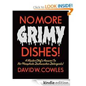 No More Grimy Dishes!