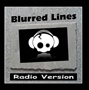 Blurred Lines (Radio Version)