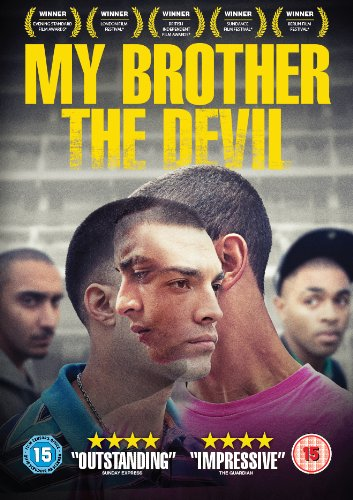 My Brother the Devil (Amazon Exclusive Sleeve) [Reino Unido] [DVD]