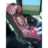 Sunshine Kids RadianXTSL Convertible Car Seat ~ Sunshine Kids