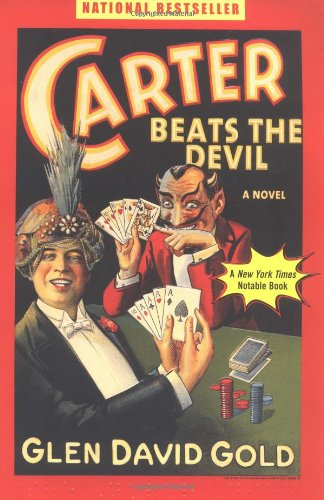 Carter Beats the Devil (Beat The Devil compare prices)