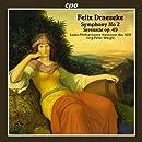 Draeseke: Symphony No. 2 in F, Op. 25 / Serenade in D, Op. 549