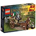 LEGO The Lord of the Rings 9469: Gandalf Arrives