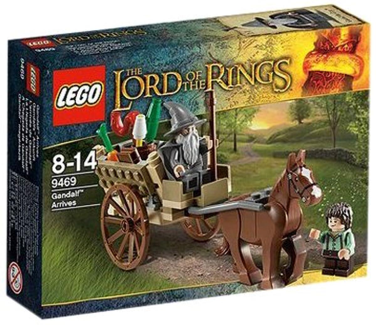 [해외] 레고 (LEGO) 반지의 제왕 건 달후의 등장 9469-9469 (2012-07-13)