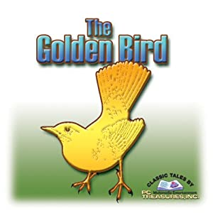 The Golden Bird Hörbuch