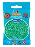 Hama Mini Beads Light Green