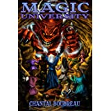 Magic University (Masters & Renegades)