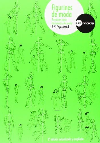 Figurines de moda, by Volker Feyerabend