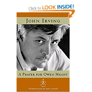 A Prayer for Owen Meany by John Irving - PDF free download eBook