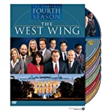 The West Wing: Season 4 ~ Martin Sheen
