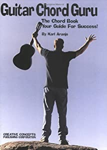 The Chord Book - Your Guide for Success!