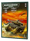 1019727 MkIVb Chaos Predator - Maqueta de tanque [43-16]