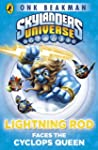 Skylanders Mask of Power: Lightning R...