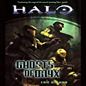 Halo: Ghosts of Onyx (       UNABRIDGED) by Eric Nylund Narrated by Jonathan Davis