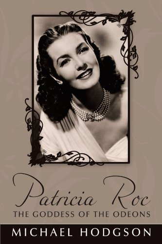 Patricia Roc The Goddess Of The Odeons Picture