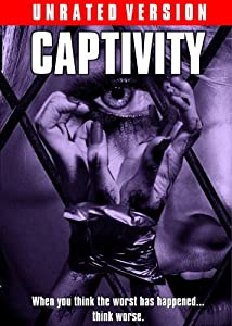 Captivity Movie Poster (27 x 40 Inches - 69cm x 102cm ...