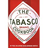 The Tabasco Cookbook: 125 Years of America's Favorite Pepper Sauce ~ Paul McIlhenny