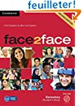 face2face Elementary Student's Book w...