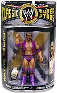 WWE Classic Superstars Series 15 > Razor Ramon Action Figure