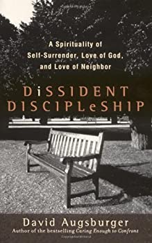 "Cover of ""Dissident Discipleship: A Spiri..."