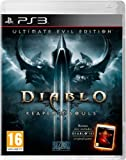 Diablo 3: Reaper of Souls - Ultimate Evil Edition  (PS3)