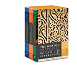 The Norton Anthology of World Literature (Third Edition)  (Vol. Package 1: Vols. A, B, C)