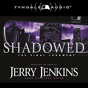 Shadowed Audiobook