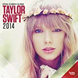 Taylor Swift Official 18-Month 2014 Calendar