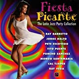 echange, troc Barretto / Puente / Sanchez - Fiesta Picante - The Latin Jazz Party