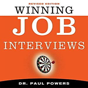 Winning Job Interviews Audiobook