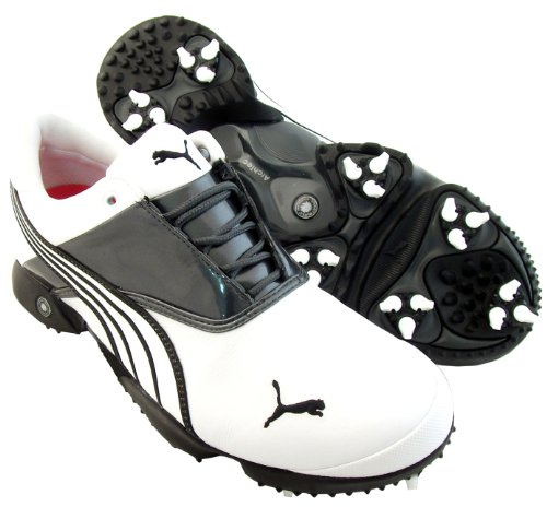 b2bf85c921aa New 2013 Limited Addition Mens PUMA Faas Lite Splatter Golf Shoes Size 9.5 M  · New Mens PUMA Jigg Golf Shoes White Silver Black - Size 6.5 M