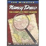 Nancy Drew (1995) - The Complete First Season (Boxset) ~ Tracy Ryan