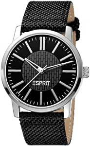 Esprit Damenuhr summer spirit black lady A.ES102402001