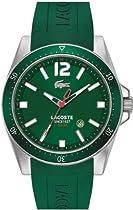 Lacoste 2010520 Mens Berlin Stainless Steel Watch