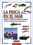 La pesca en el mar (Peque�as Joyas)